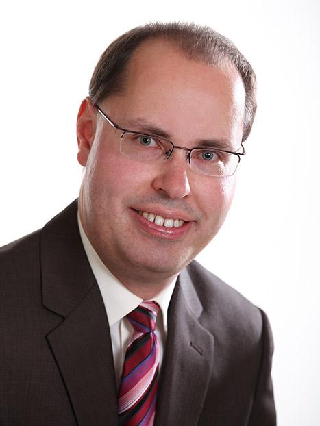 Jens Wolf, Vorsitzender