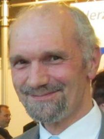 Rolf Eckert, Vorstandsmitglied