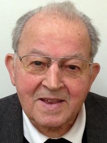 Edwin Höll, stellvertretender Vorsitzender