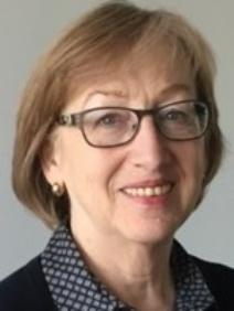Renate Anselm, Vorstandsmitglied